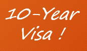 10 years visa benifits